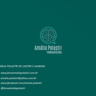 Amália Polastri